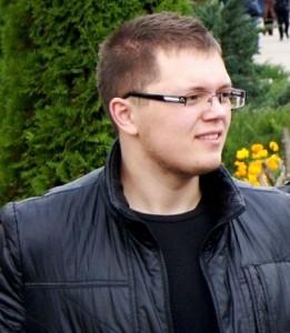 Артем Курилик