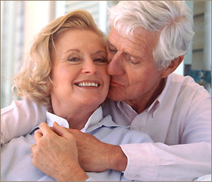 мужчина и женщина, счастье