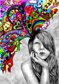 развиваем воображение