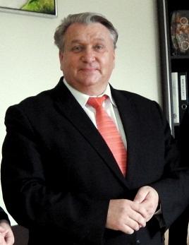 Польша, мэр Станислав Щурек