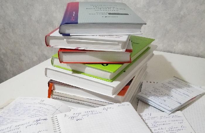 Писательские страхи: как не утонуть в потоках информации