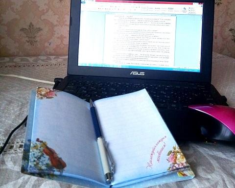 О новых писательских тренингах + отзыв о моих рассказахы