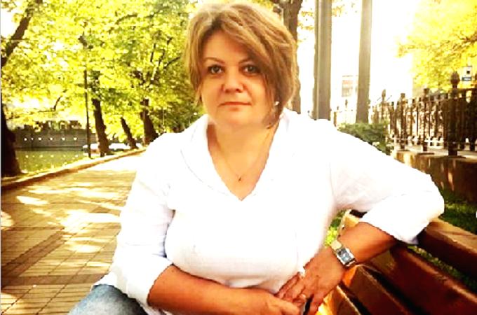 Елена Сахаровская. Бублик с ванилью (рассказ)