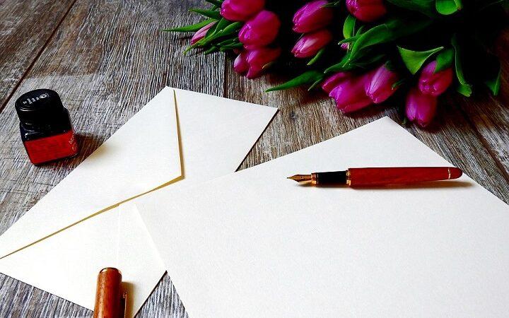 Топы-30 практик и фильмов, связанных с письмами